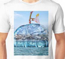 The Floating Florida Economy Unisex T-Shirt