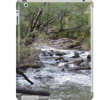 Nyamup River iPad Case/Skin