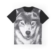 1WeekWolf Graphic T-Shirt
