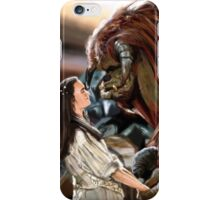 Friend? Friend iPhone Case/Skin