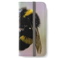 Bumble iPhone Wallet/Case/Skin