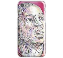 Thierry Henry iPhone Case/Skin