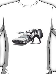 Marty McBrundlefly T-Shirt