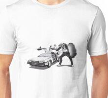 Marty McBrundlefly Unisex T-Shirt