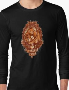 I choose fire Long Sleeve T-Shirt