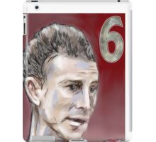 Laurent Koscielny iPad Case/Skin
