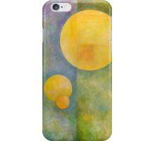 Suspension iPhone Case/Skin