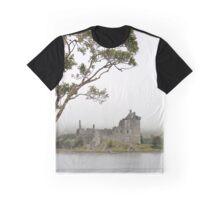 Castle Mist Graphic T-Shirt