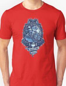 I Choose water Unisex T-Shirt