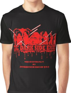 The Dark Side Eight Graphic T-Shirt