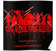 The Dark Side Eight Poster