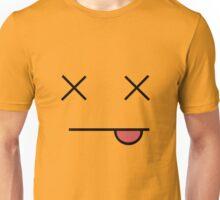 Monday morning mood Unisex T-Shirt