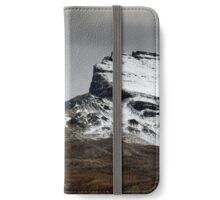 The Storr iPhone Wallet/Case/Skin