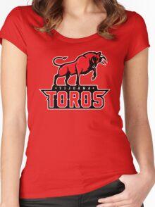 Tijuana Toros Women's Fitted Scoop T-Shirt