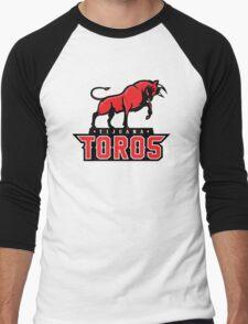 Tijuana Toros Men's Baseball ¾ T-Shirt