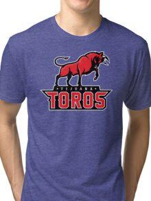 Tijuana Toros Tri-blend T-Shirt
