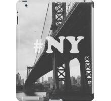 #NY iPad Case/Skin