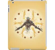 Transcendence Zenyatta  iPad Case/Skin