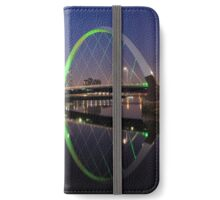 The Blue Hour iPhone Wallet/Case/Skin