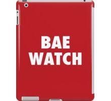 Baewatch v1 iPad Case/Skin
