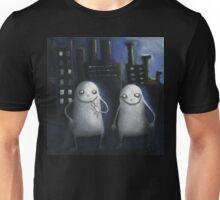 Monster Buddies Unisex T-Shirt