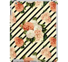 Chrysanthemum Rain iPad Case/Skin