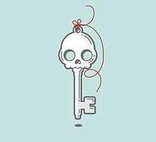 Skeleton Key by Colleen Sweeney