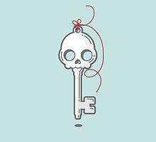 Skeleton Key by Colleen Sweeney