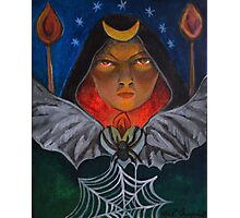 Hekate Photographic Print