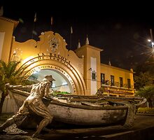 The magic of Tenerife  by Atman Victor