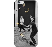 Concentration iPhone Case/Skin