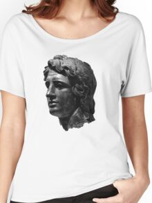 Alexander the Great Women's Relaxed Fit T-Shirt