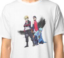 //TEAM KONOHAMARU//  Classic T-Shirt