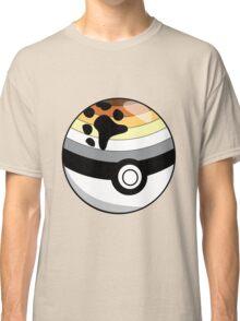 Bear Ball! GO!  Classic T-Shirt
