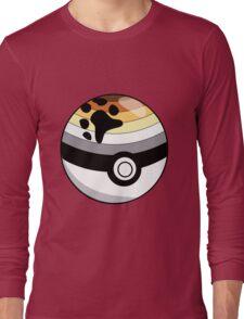 Bear Ball! GO!  Long Sleeve T-Shirt