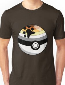 Bear Ball! GO!  Unisex T-Shirt