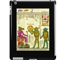 Papyrus TMNT iPad Case/Skin