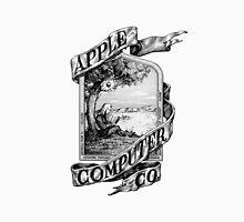 First Apple logo Unisex T-Shirt