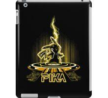 PIKATRON iPad Case/Skin