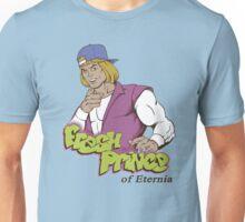 FRESH PRINCE OF ETERNIA - PRINCE ADAM Unisex T-Shirt