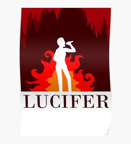 Luci Tour Poster (V1) Poster