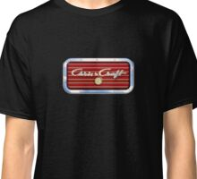 Chris Craft Vintage Boats Classic T-Shirt