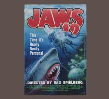 Back to the future - JAWS 19 Kids Clothes