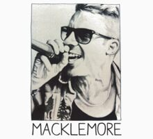 Macklemore by Motion