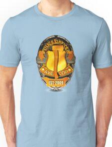 Axe Cop Unisex T-Shirt