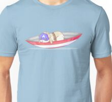 captain fluff Unisex T-Shirt