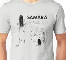 Samara Ikea Unisex T-Shirt
