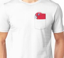 Pocket Devices Unisex T-Shirt