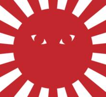 Oaska Suns Scooter `Club Sticker