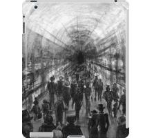 metro impression iPad Case/Skin